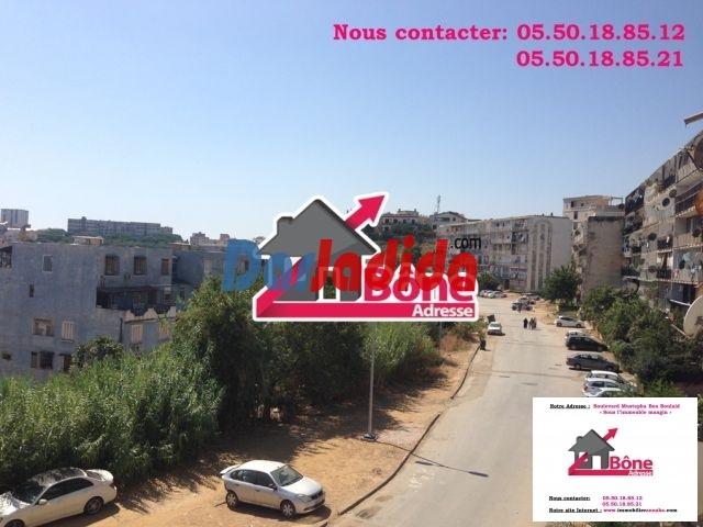 Location Villa F7 Annaba