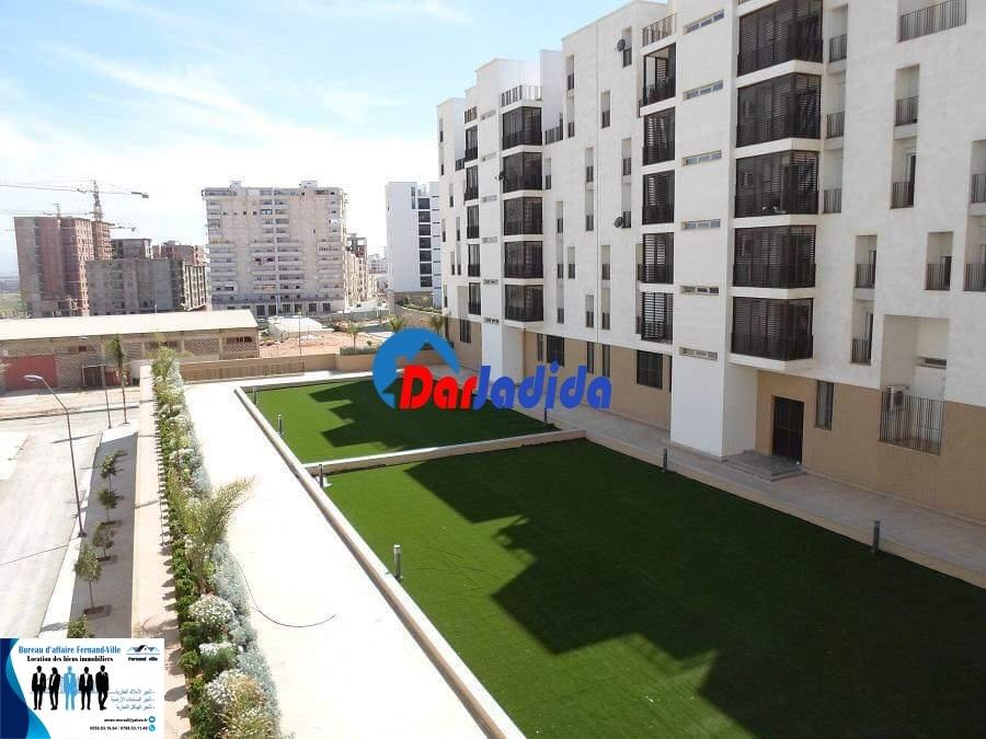Vente Villa F6 Oran