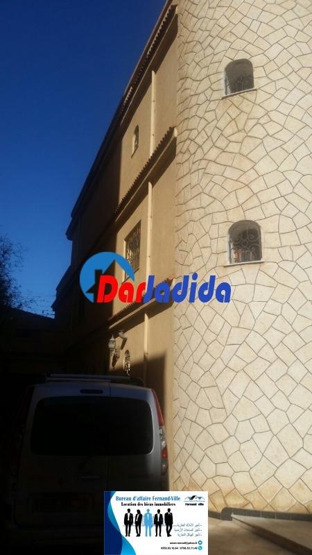 Location Villa F10 ou +  Oran