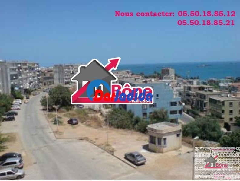 Location Villa F10 Annaba