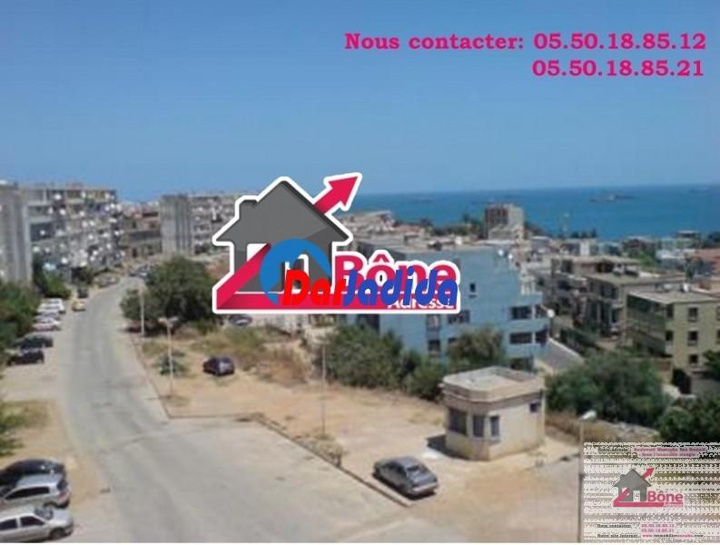Location Villa F10 Annaba