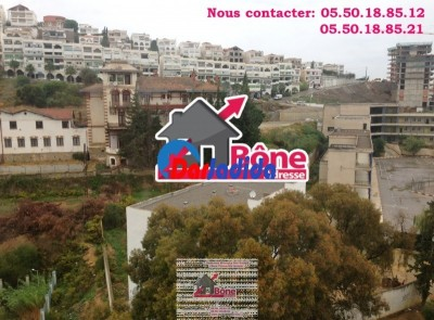Location Villa F7 Annaba