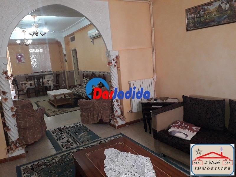 Vente Villa F10 ou +  Lotissement Mahmoud Haddad  BOUSSOUF Constantine Constantine