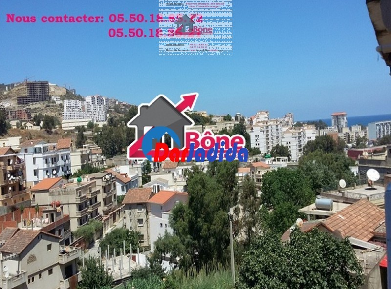 Location Villa F5 Annaba