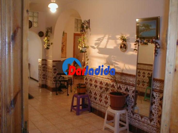 Location vacances Niveau de villa  Oran