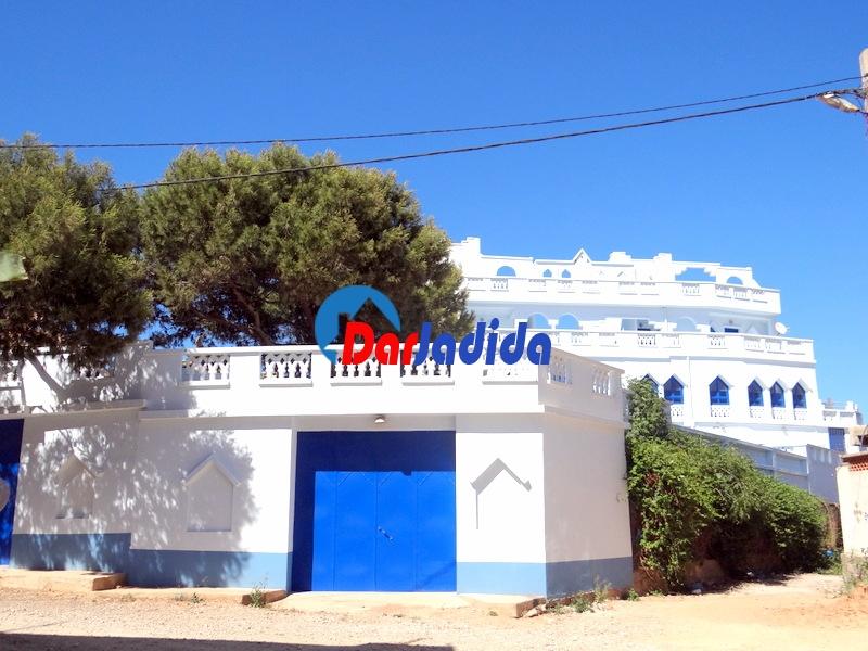 Vente Villa F10 ou +  Oran