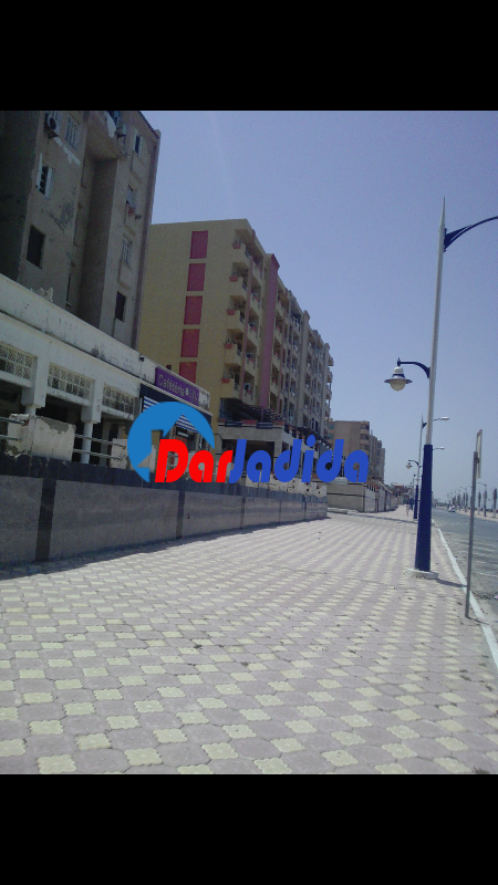 Location Appartement F3 Mostaganem