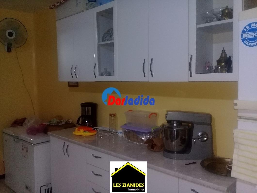 Vente Appartement F3 RÉSIDENCE GARDÉE, 90 m2, LES HONGROIS Annaba Annaba