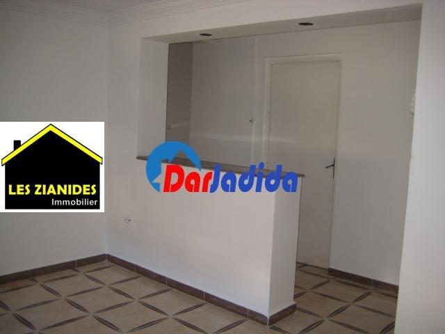 Vente Appartement F3 VENTE F3 RYM à proximité de la poste Annaba Annaba