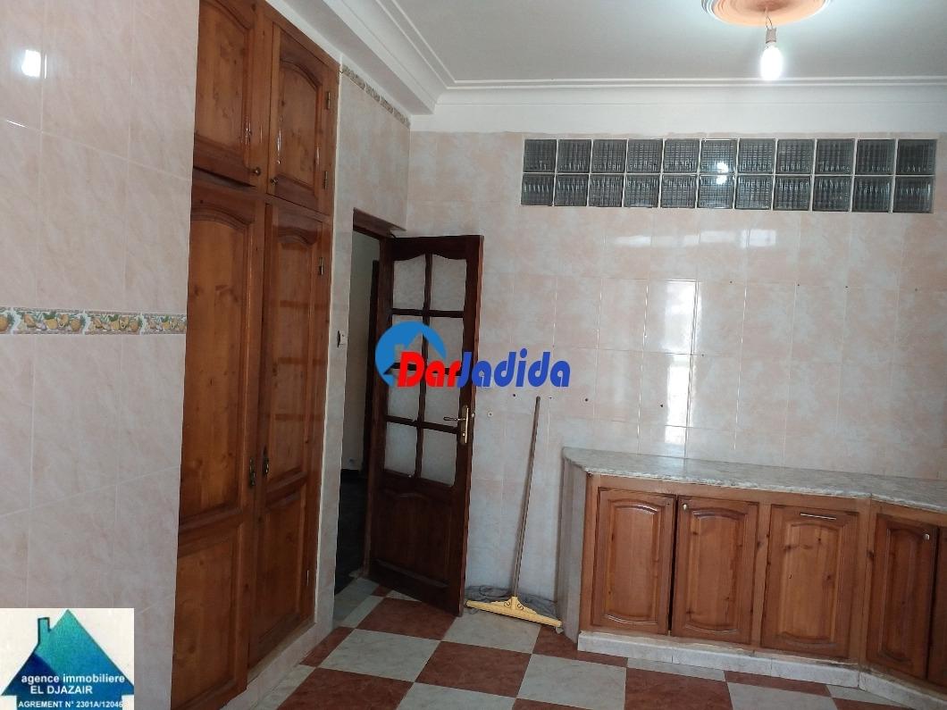 Location Niveau de villa F2 Annaba
