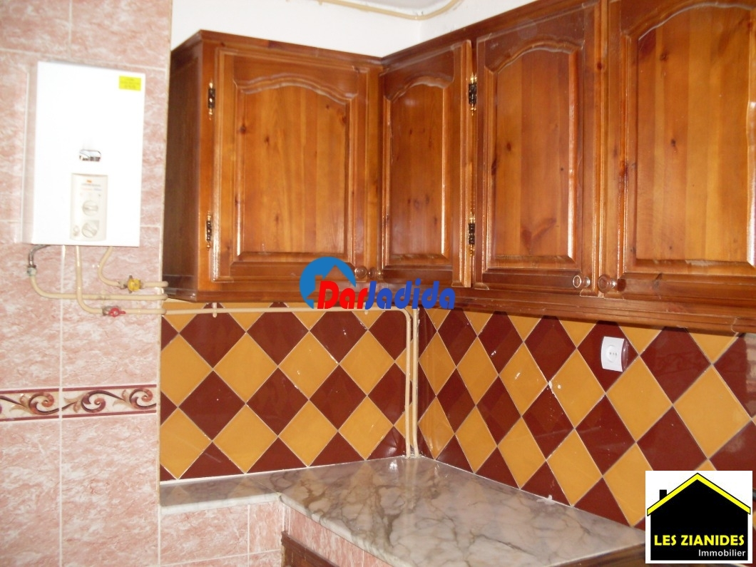 Vente Appartement F3 FACE PARC D'ATTRACTIONS SIDI ACHOUR Annaba Annaba