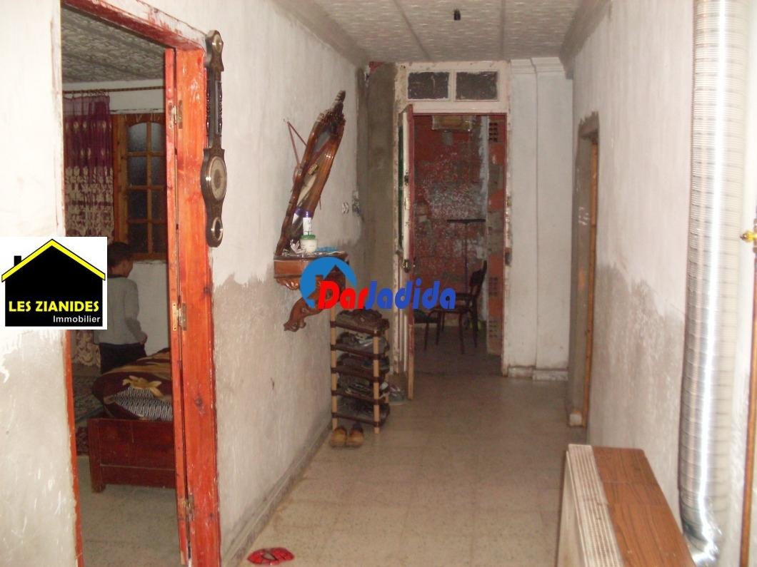 Vente Villa F3 El-tarf