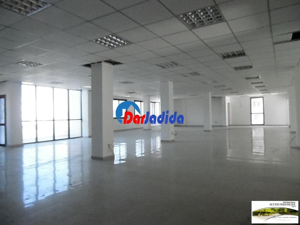 Location Immeuble  Alger