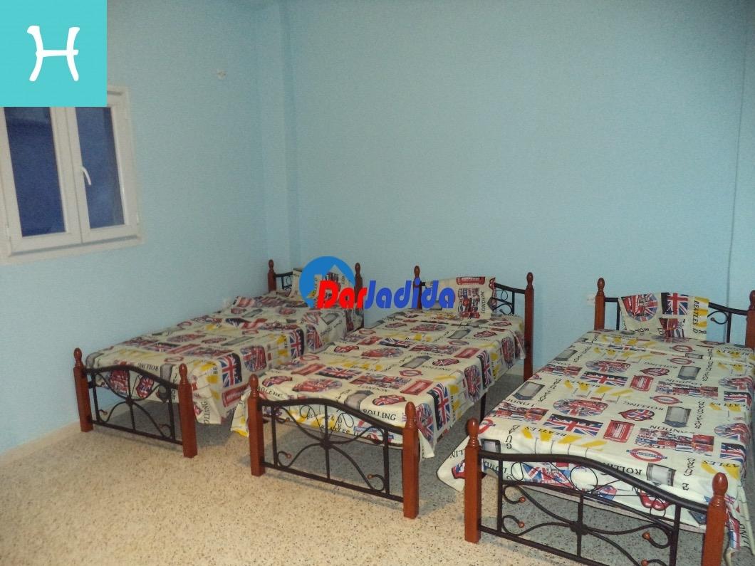 Location vacances Appartement  Mostaganem