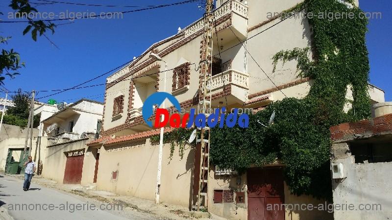 Location vacances Villa  Annaba