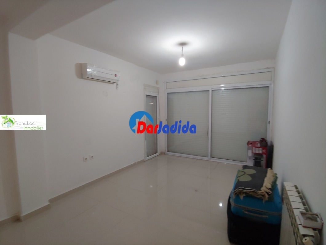 Vente Appartement F4 Route de joinola Annaba Annaba