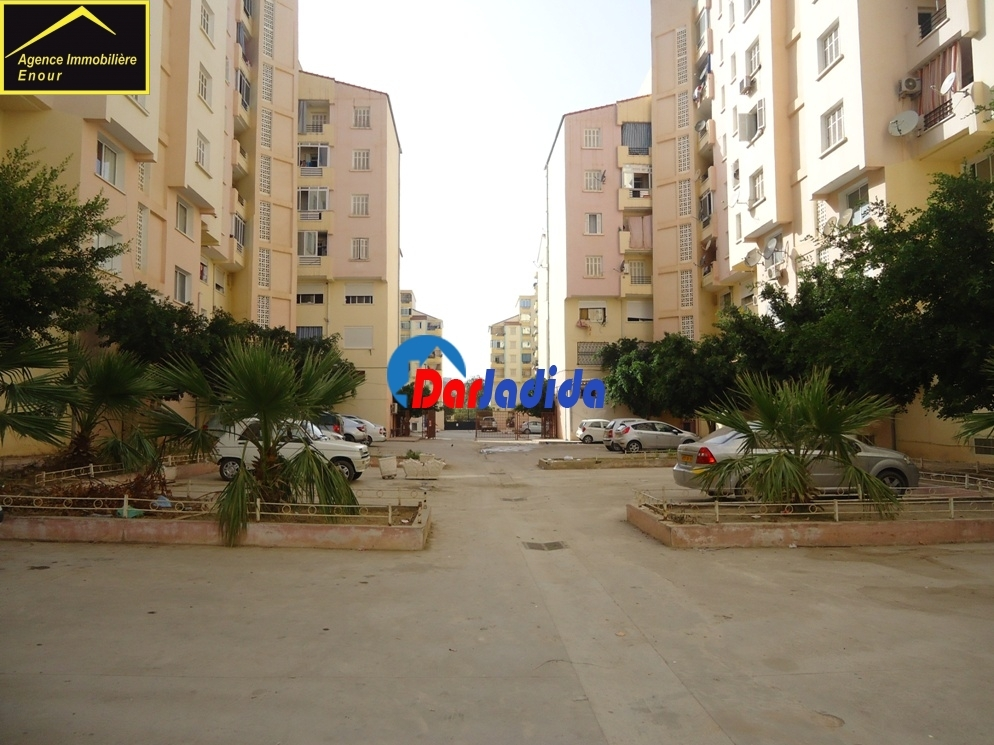 Vente Appartement F3 Bacaro Tichy Bejaia