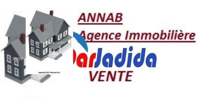 Vente Villa F7 Villa au Beauséjour Annaba Annaba