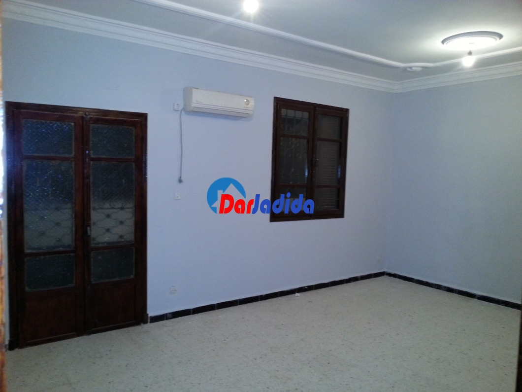 Location Appartement F3 El-tarf