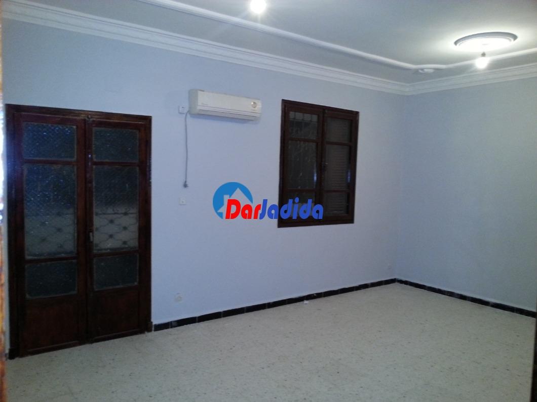 Location Appartement F3 El-tarf