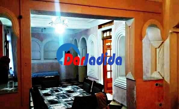 Vente Villa  Village Ihaddaden centre Béjaïa Bejaia