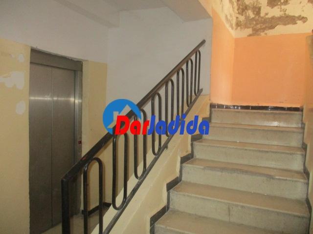 Vente Appartement F4 Bejaia ville Béjaïa Bejaia