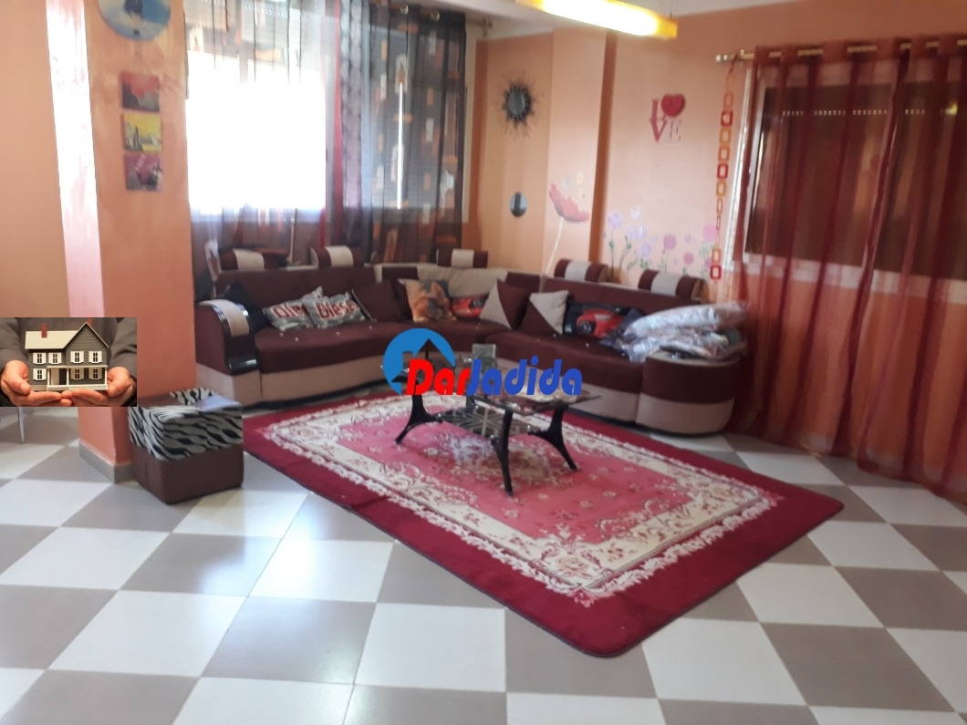 Location Appartement  Bouira