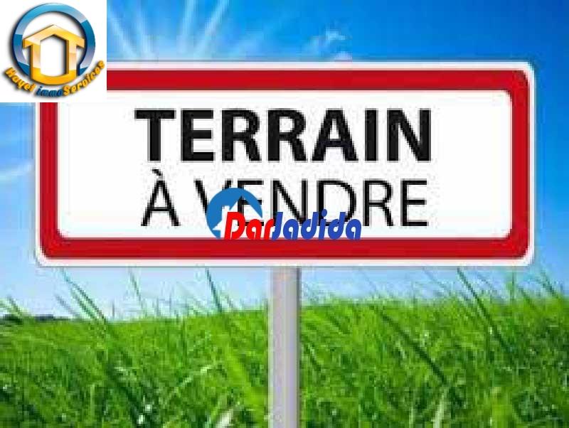 Vente Terrain  Constantine