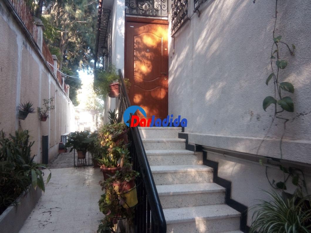 Vente Niveau de villa F3 Alger