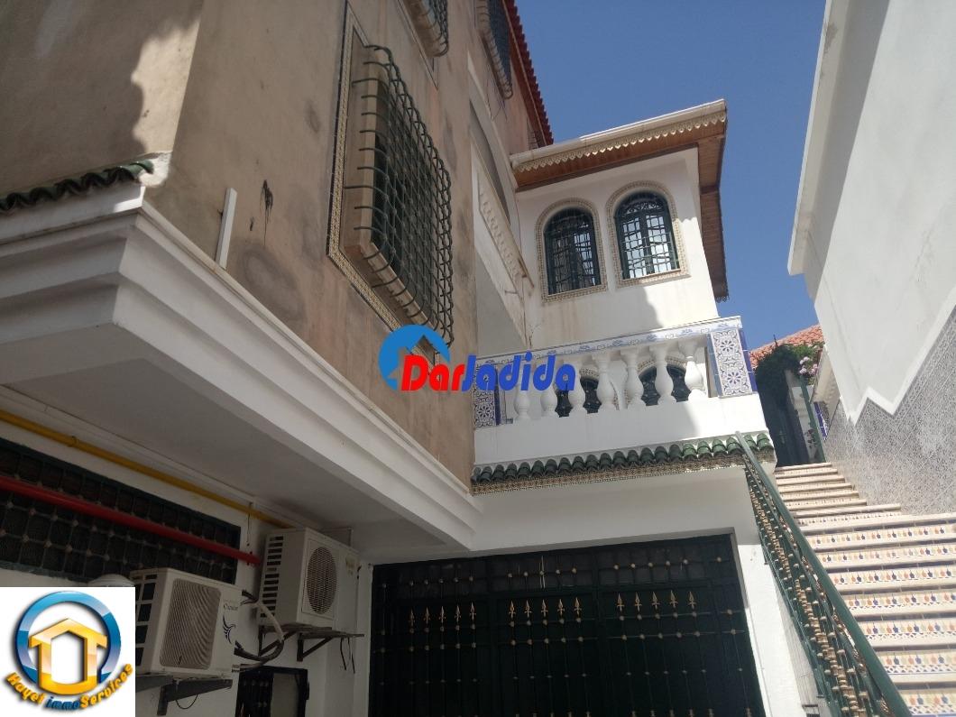 Location Niveau de villa  Constantine