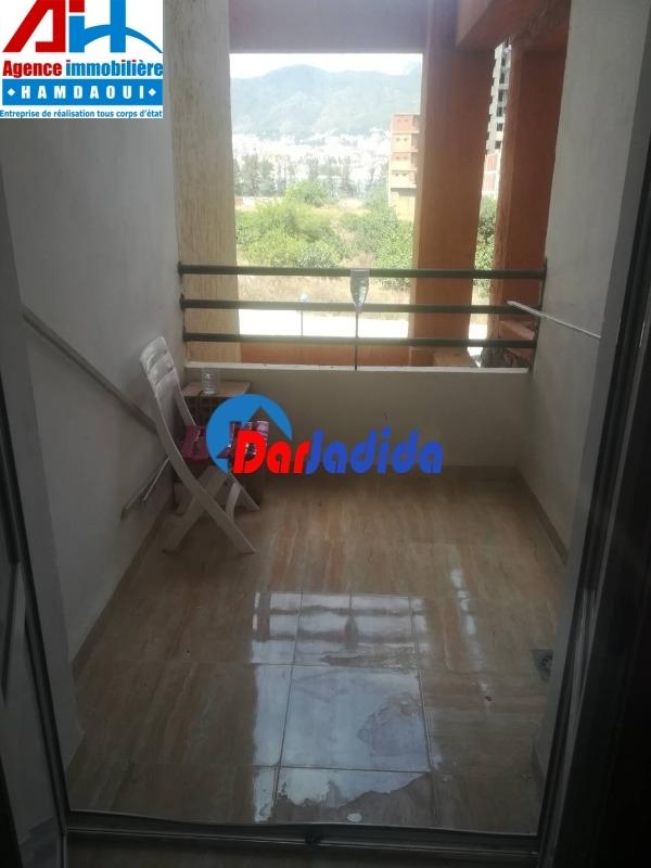 Vente Appartement  Route des aurès Béjaïa Bejaia