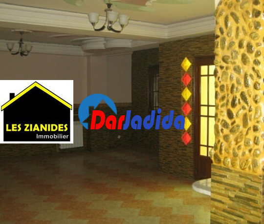 Vente Appartement F6 GRAND STANDING KOUBA ANNABA Annaba Annaba