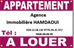 Location Appartement F4 Bejaia