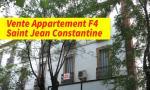 Vente Appartement F4 Constantine
