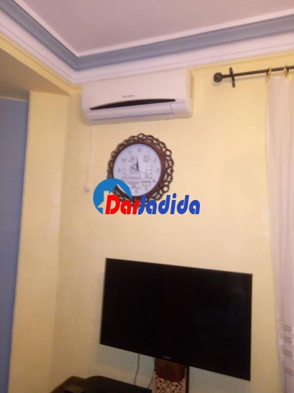 Vente Appartement F3 Haï bensmir Aïn-el-Turck Oran