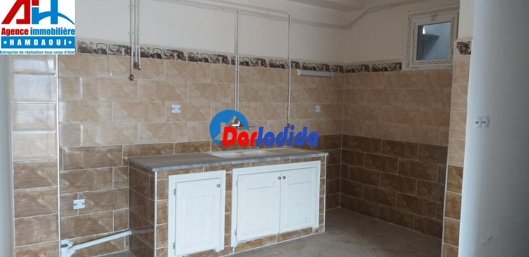 Vente Appartement F3 Dawadji Béjaïa Bejaia