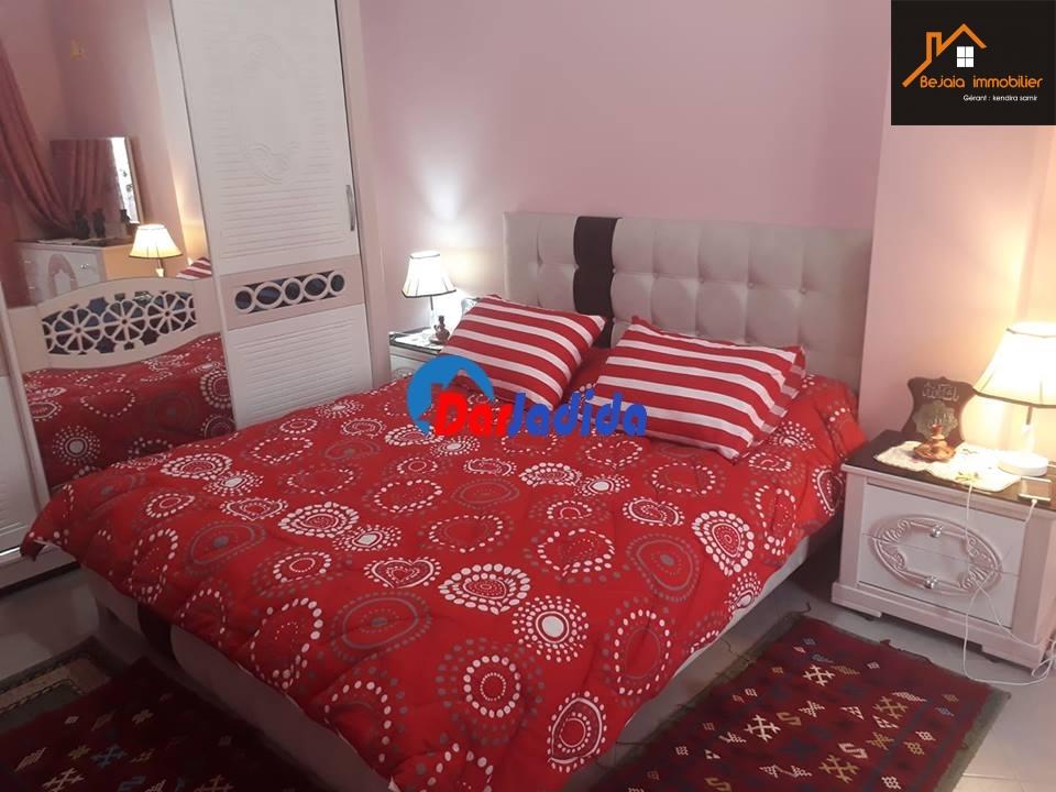 Location Appartement F3 A cote de l'hôtel cristal 2 Béjaïa Bejaia