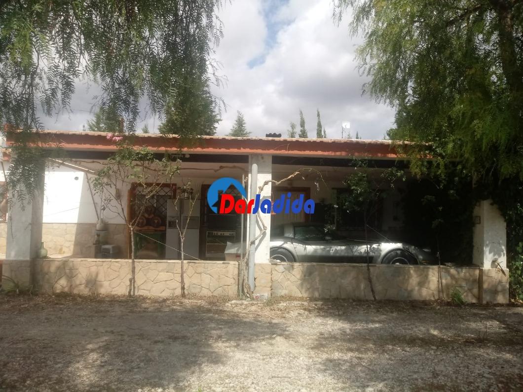 Vente Villa F4 Agost ALICANTE Alger Centre Alger