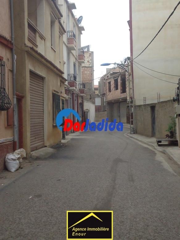 Vente Villa F10 ou +  Cité Remla Béjaïa Bejaia