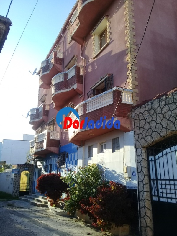 Vente Villa F10 ou +  Boumerdes