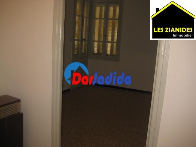 Vente Appartement Annaba