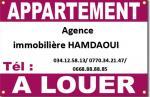 Location Appartement F3 Bejaia