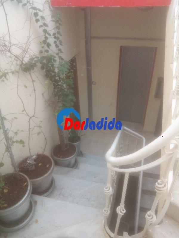 Vente Niveau de villa F5 Alger