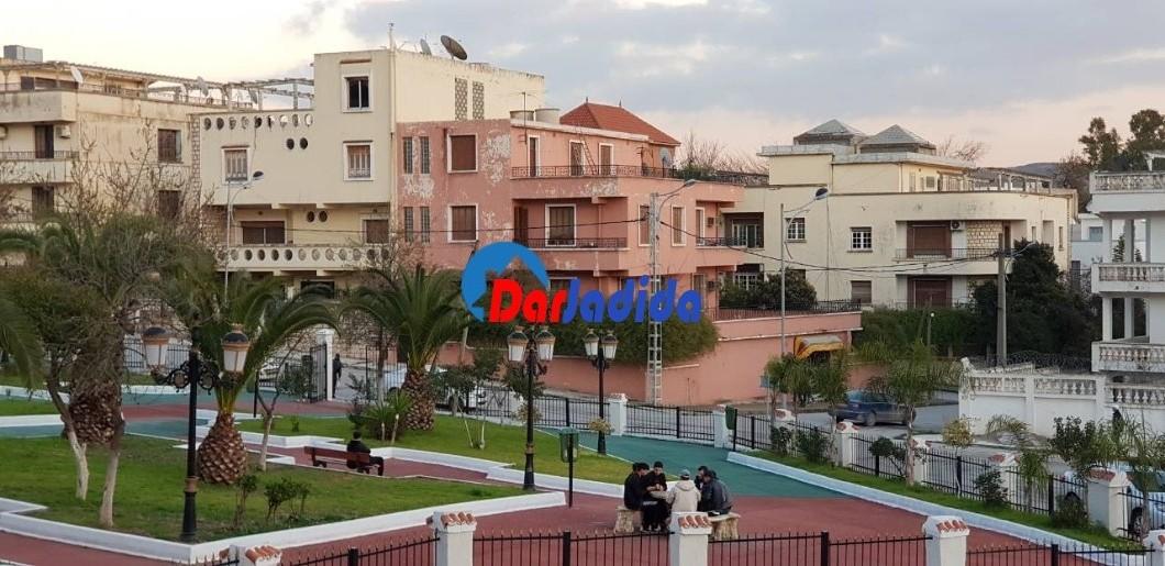 Vente Villa  Constantine