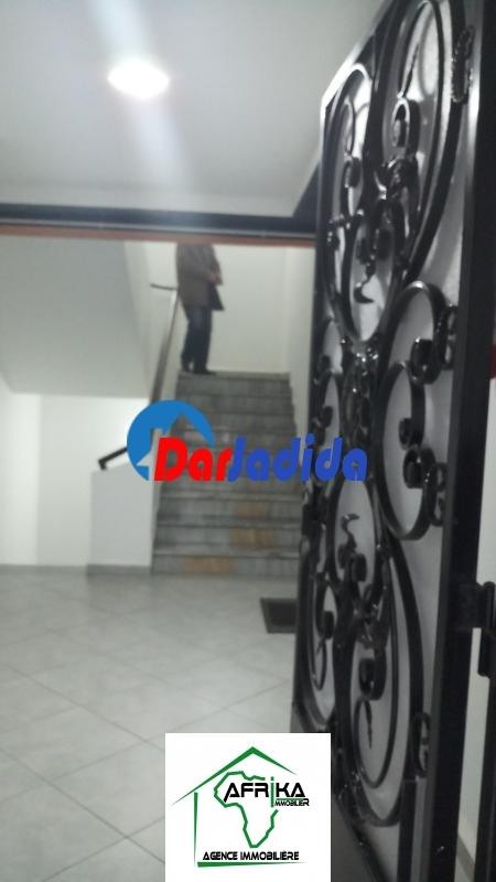 Location Appartement F3 Ibourassen,Béjaia Béjaïa Bejaia