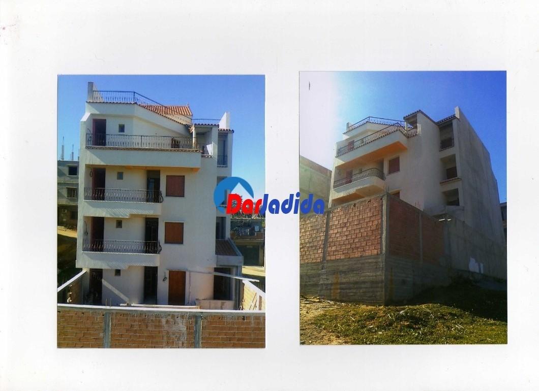 Vente Appartement F5 HAY SIMDANI khraicia Draria Alger