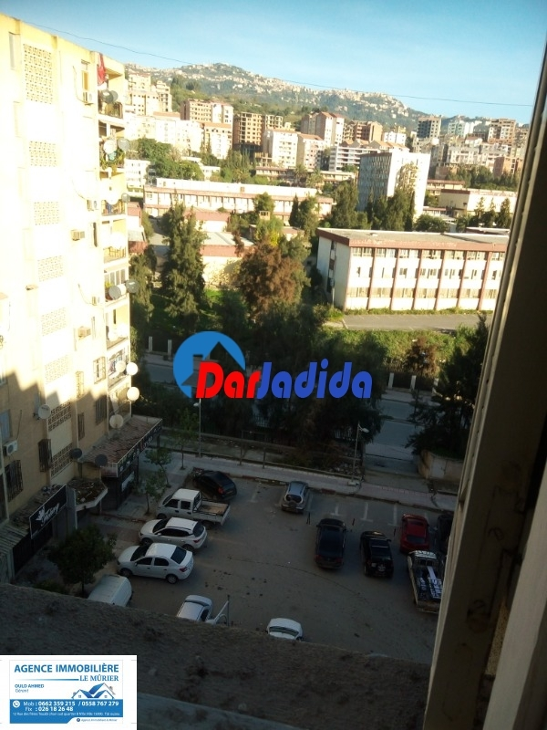 Location Appartement Tizi Ouzou