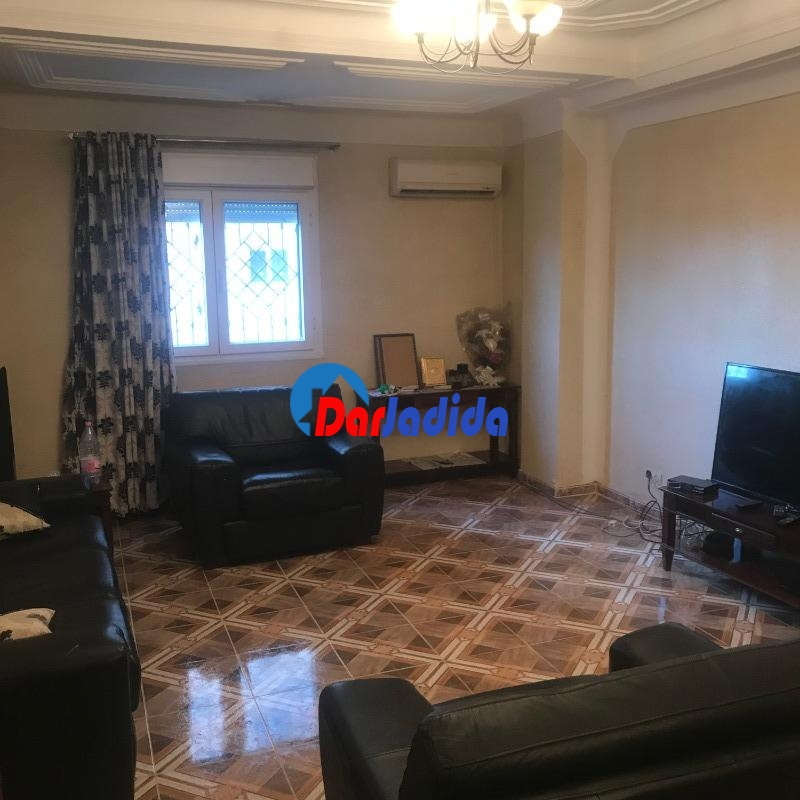 Location Appartement F4 Blida
