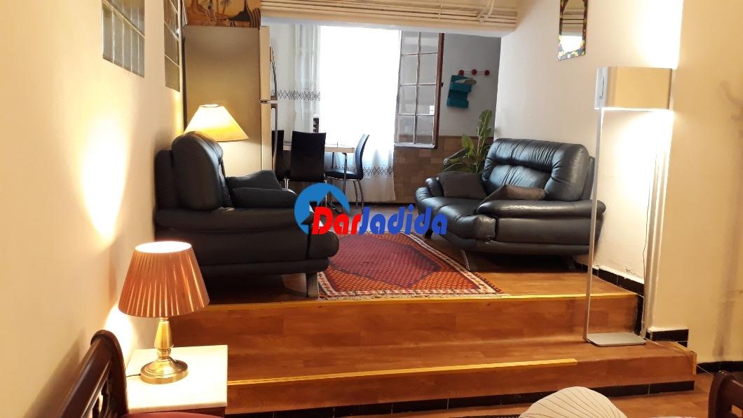 Location vacances Appartement F1/Studio Alger