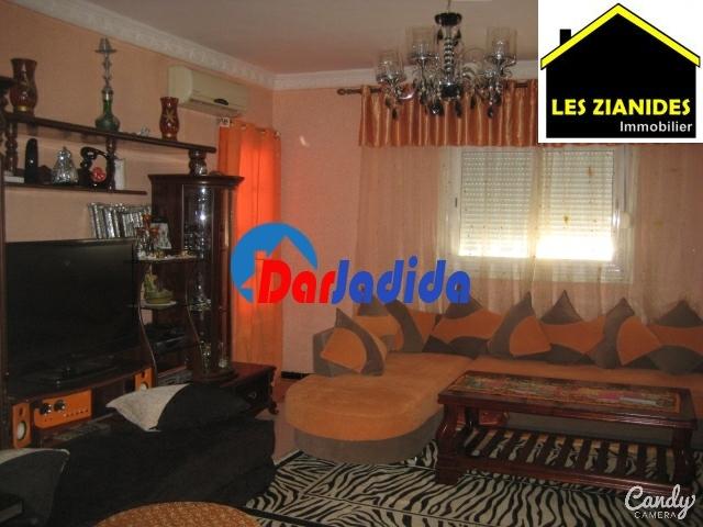 Echange Appartement F3 Annaba